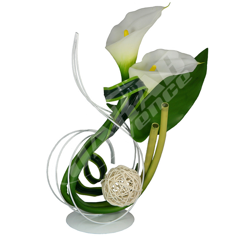 Kvetinová dekorácia AJ1008
