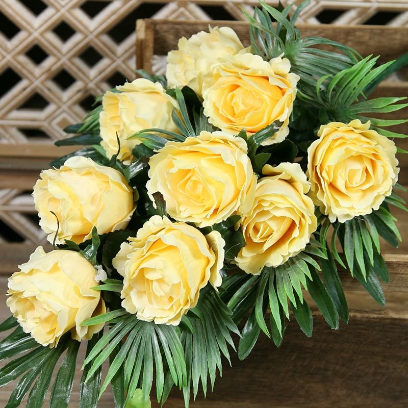 Kytica ruža x9  JX191018