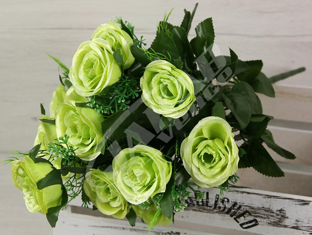 Kytica ruža x12  S1347