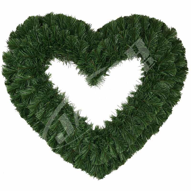 Srdce smrekové V424