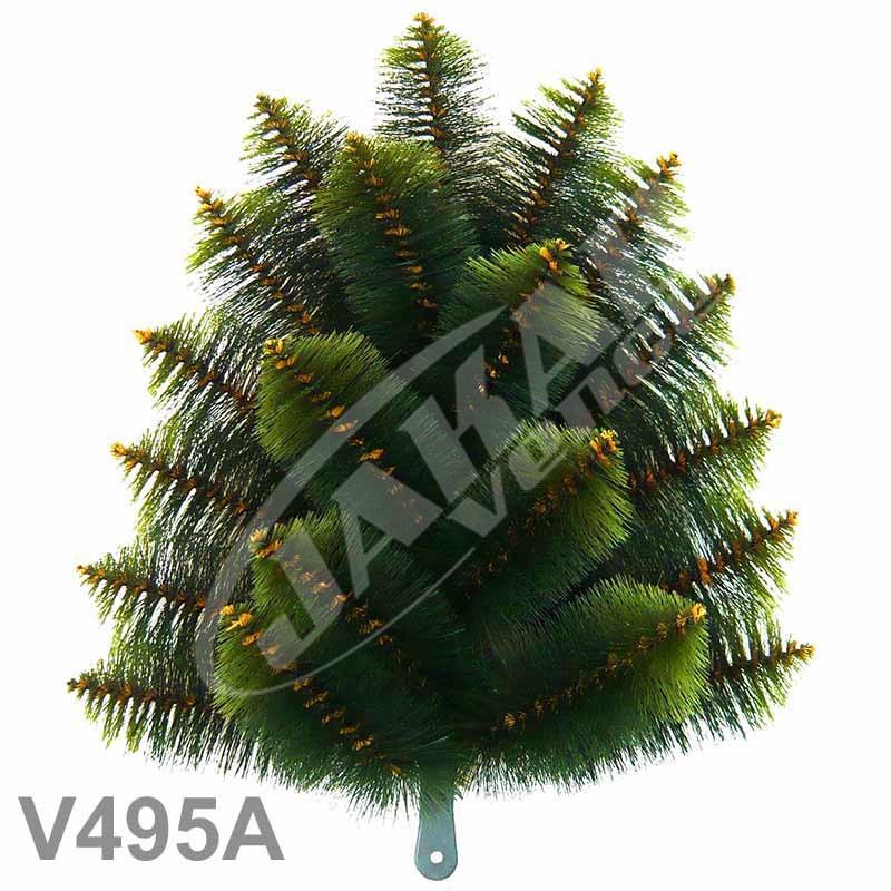 Kytica borovicová dvojfarebná V495A