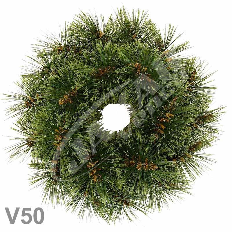 Veniec borovicový klasický V50
