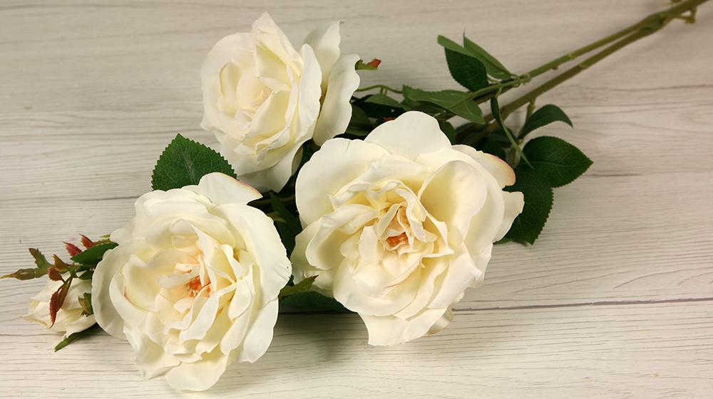 Vetva ruža x4  YX1026