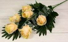 Vetva ruža x6  JX1063