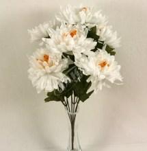 Kytica chryzantéma x7 JX1095