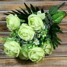 Kytica ruža x14  JX151