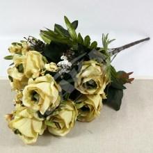 Kytica ruža x13  JX1644