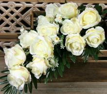 Kytica ruža x13  JX1704