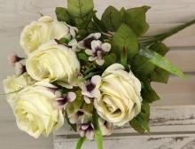Kytica ruža doplnky x10  JX191198