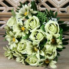 Kytica ruža margaretka x18  JX191233