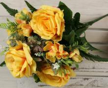 Kytica ruža doplnky x11  JX191239