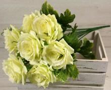 Kytica ruža x9  JXB920