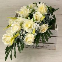 Kytica ruža fénix12  SJX998