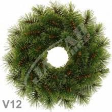 Veniec borovicový klasický V12