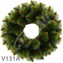 Veniec borovicový dvojfarebný V131A