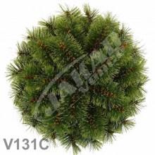 Veniec borovicový klasický V131C