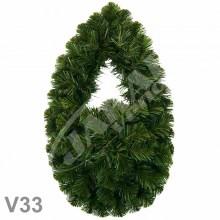 Slzy smrekové V33