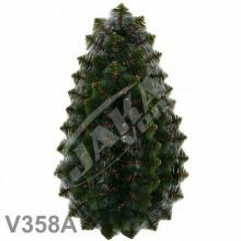 Slza borovicová dvojfarebná V358A
