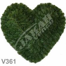 Srdcia smrekové V361