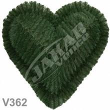 Srdcia smrekové V362