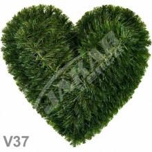 Srdcia smrekové V37
