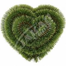 Srdce borovicové V411