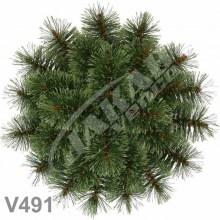Veniec borovicový klasický V491