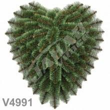 Srdcia borovicové V4991