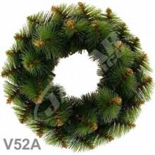Veniec borovicový dvojfarebný V52A