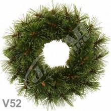 Veniec borovicový klasický V52