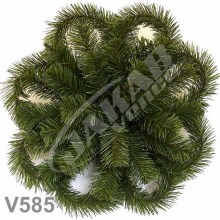 Ikebany smrekové V585