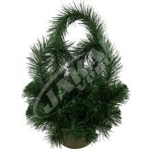 Ikebana smreková VZ01