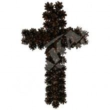 Kríž šiškový V822